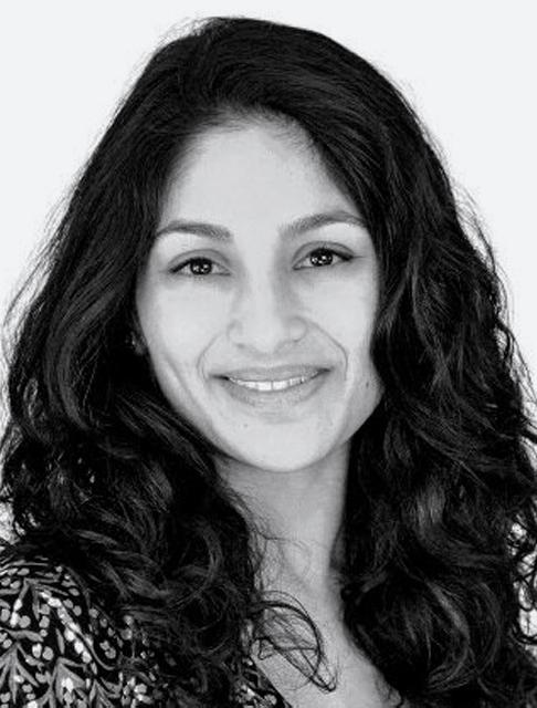 Anjali Ramaswamy