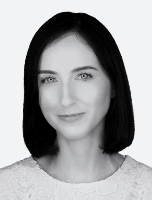 Marta Majcherska-Agrawal